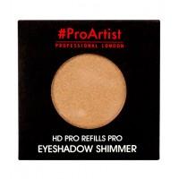 ProArtist Freedom - Sombra de ojos shimmer en godet HD Pro - 07