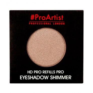 ProArtist Freedom - Sombra de ojos shimmer en godet HD Pro - 09