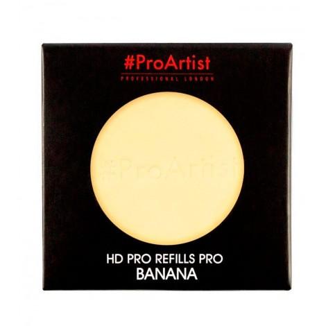 ProArtist Freedom - HD Pro Banana en godet - 01
