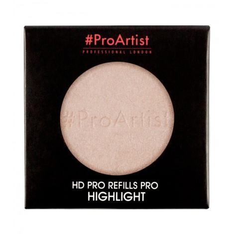 ProArtist Freedom - Iluminador en godet HD Pro - 01