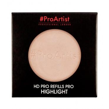 ProArtist Freedom - Iluminador en godet HD Pro - 02