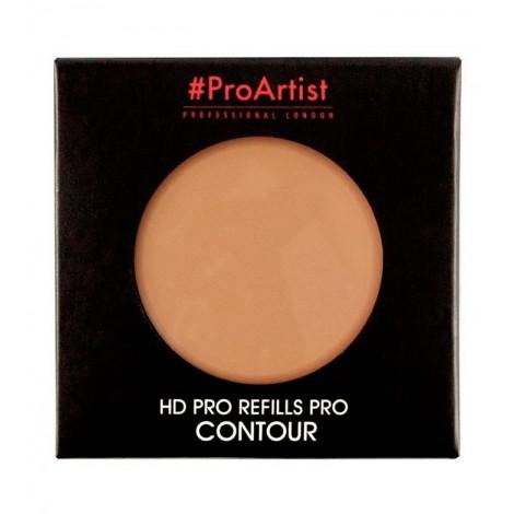 ProArtist Freedom - Contorno en crema en godet HD Pro - 10