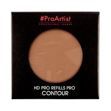 ProArtist Freedom - Contorno en crema en godet HD Pro - 09
