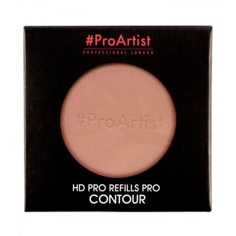 ProArtist Freedom - Contorno en polvo en godet HD Pro - 02