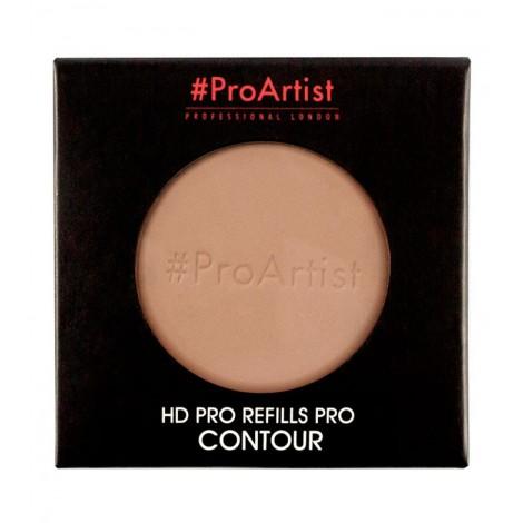 ProArtist Freedom - Contorno en polvo en godet HD Pro - 03