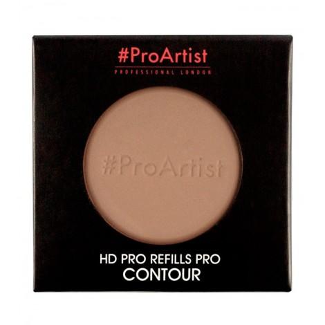 ProArtist Freedom - Contorno en polvo en godet HD Pro - 04