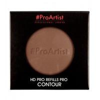 ProArtist Freedom - Contorno en polvo en godet HD Pro - 05