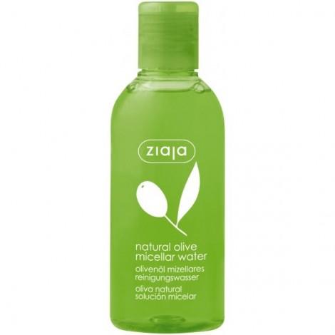 Ziaja - Oliva Natural - Agua Micelar