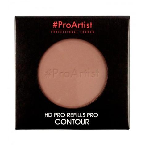 ProArtist Freedom - Contorno en polvo en godet HD Pro - 06