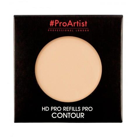 ProArtist Freedom - Contorno en crema en godet HD Pro - 07