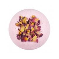 Treets - Bomba de baño efecto lifting Beautifull Rose
