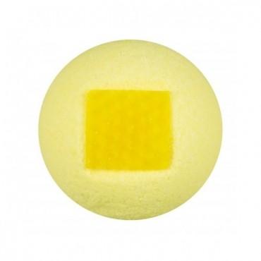 Treets - Bomba de baño nutriente Happy Honey