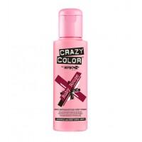 CRAZY COLOR Nº 66 - Crema colorante para el cabello - Ruby Rouge 100ml