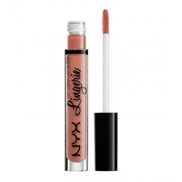 NYX Professional Makeup - Labial Líquido Lingerie - LIPLI03: Lace Detail