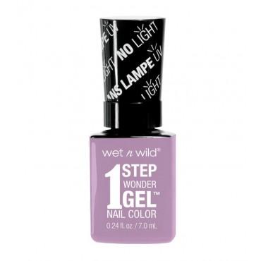 Wet N Wild - Esmalte de uñas 1 Step Wonder Gel - E7031: Don't Be Jelly!