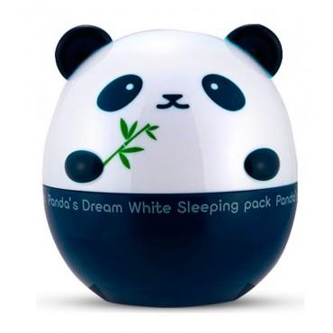 Tonymoly - Crema anti-manchas Panda's Dream White Magic