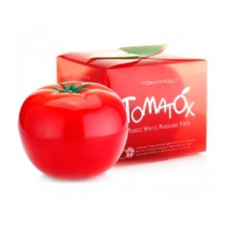Tonymoly - Mascarilla Doble uso Tomatox