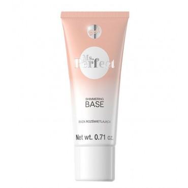 Bell - Prebase de maquillaje Ms. Perfect - Iluminadora