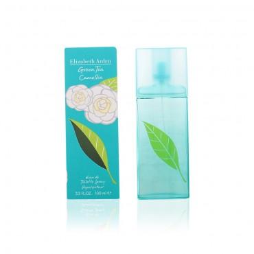 Elizabeth Arden - Green Tea Camellia eau de toilette vaporizador 100 ml