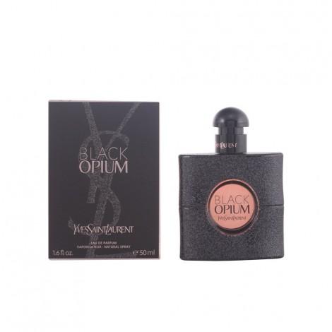 Yves Saint Laurent - BLACK OPIUM eau de perfume vaporizador - 50 ml