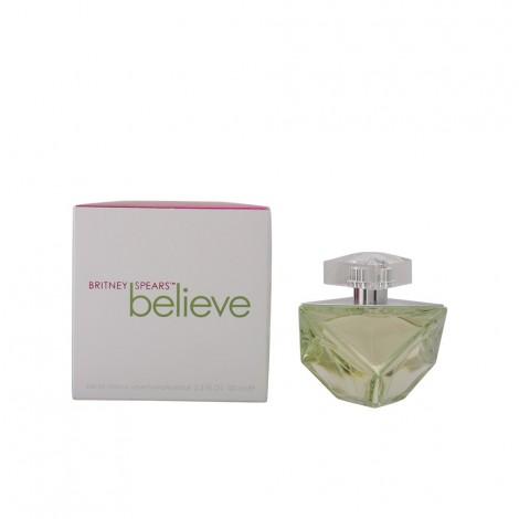 Britney Spears - BELIEVE agua de perfume vaporizador 100 ml