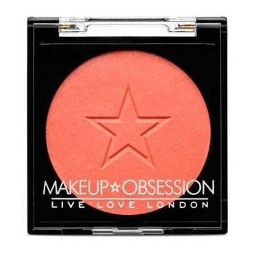 Makeup Obsession - Colorete - B109: BABE