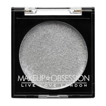 Makeup Obsession - Iluminador Strobe Balm- S102: Chrome