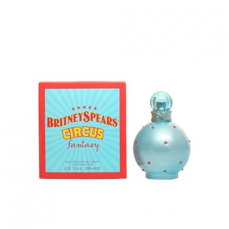 Britney Spears - CIRCUS FANTASY agua de perfume vaporizador 100 ml