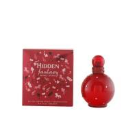 hidden fantasy eau de perfume vaporizador 100 ml