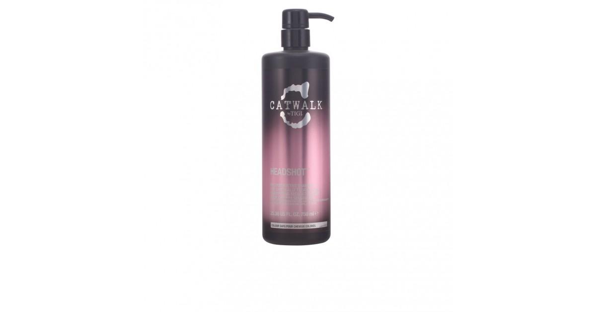 catwalk headshot shampoo 750 ml