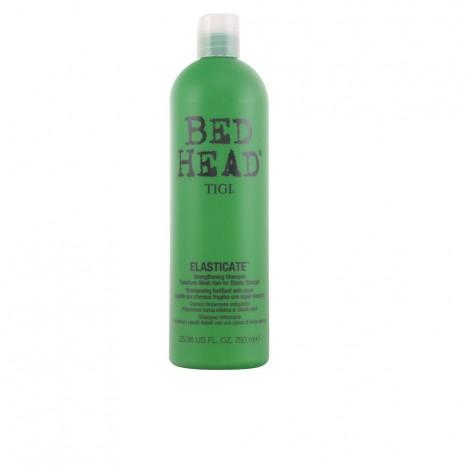 bed head elasticate shampoo 750 ml