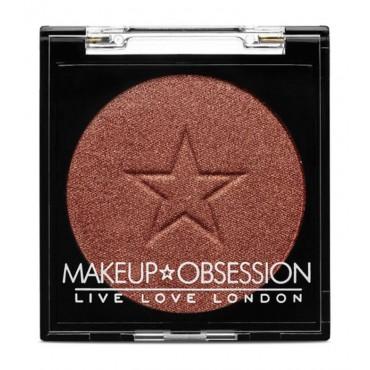 Makeup Obsession - Sombra de ojos - E111: Cosmo