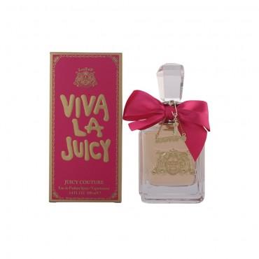 VIVA LA JUICY eau de perfume vaporizador 100 ml