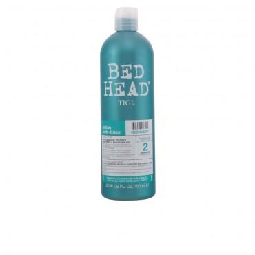 TIGI - BED HEAD urban anti-dotes recovery champú 750 ml