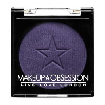 Makeup Obsession - Sombra de ojos - E116: Royal