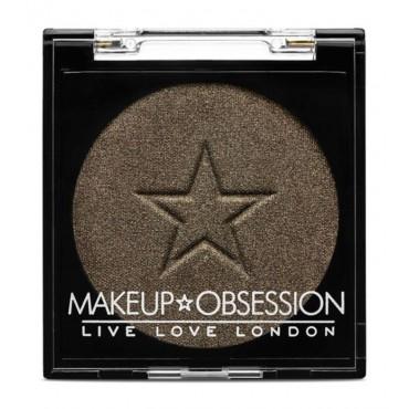 Makeup Obsession - Sombra de ojos - E123: Roxanne