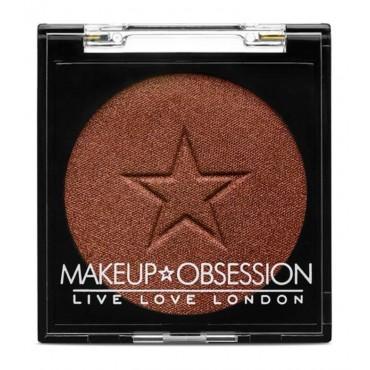Makeup Obsession - Sombra de ojos - E125: Starstruck