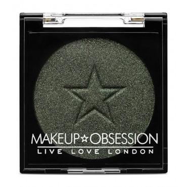 Makeup Obsession - Sombra de ojos - E133: Emerald Fizz