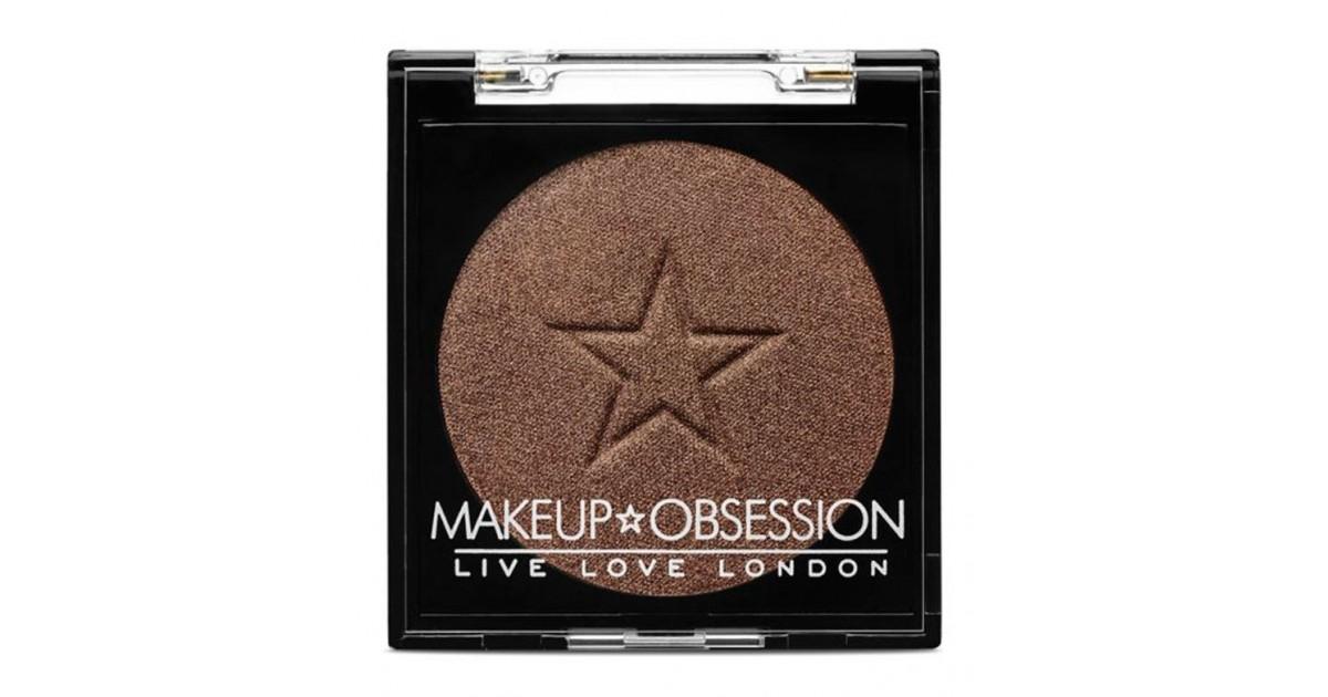 Makeup Obsession - Sombra de ojos - E137: Luxe