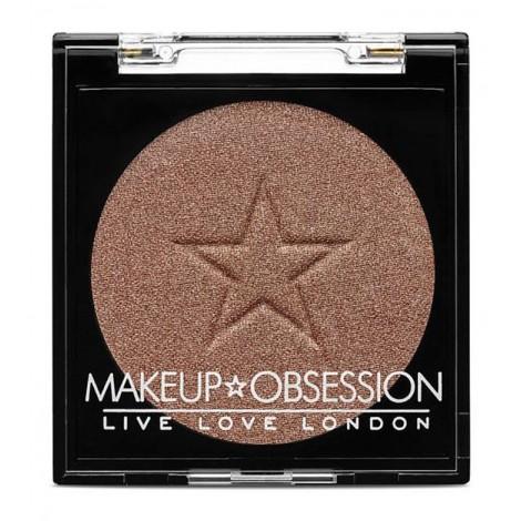 Makeup Obsession - Sombra de ojos - E142: Ibiza