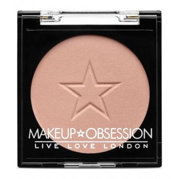 Makeup Obsession - Sombra de ojos - E143: Mink