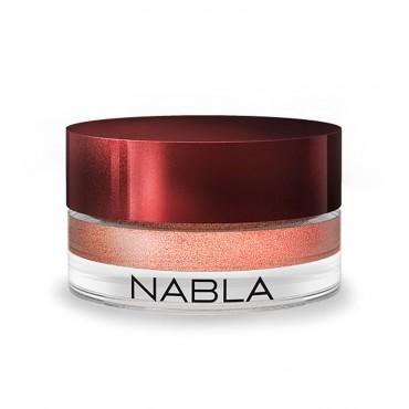 Nabla - *Goldust* - Sombra de ojos en crema Crème Shadow - Dusk
