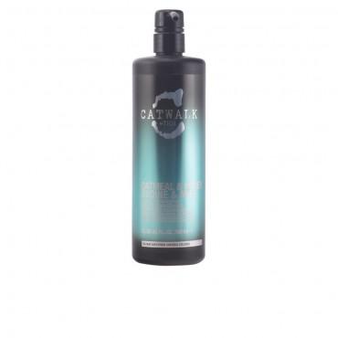 catwalk oatmeal honey nourishing shampoo 750 ml