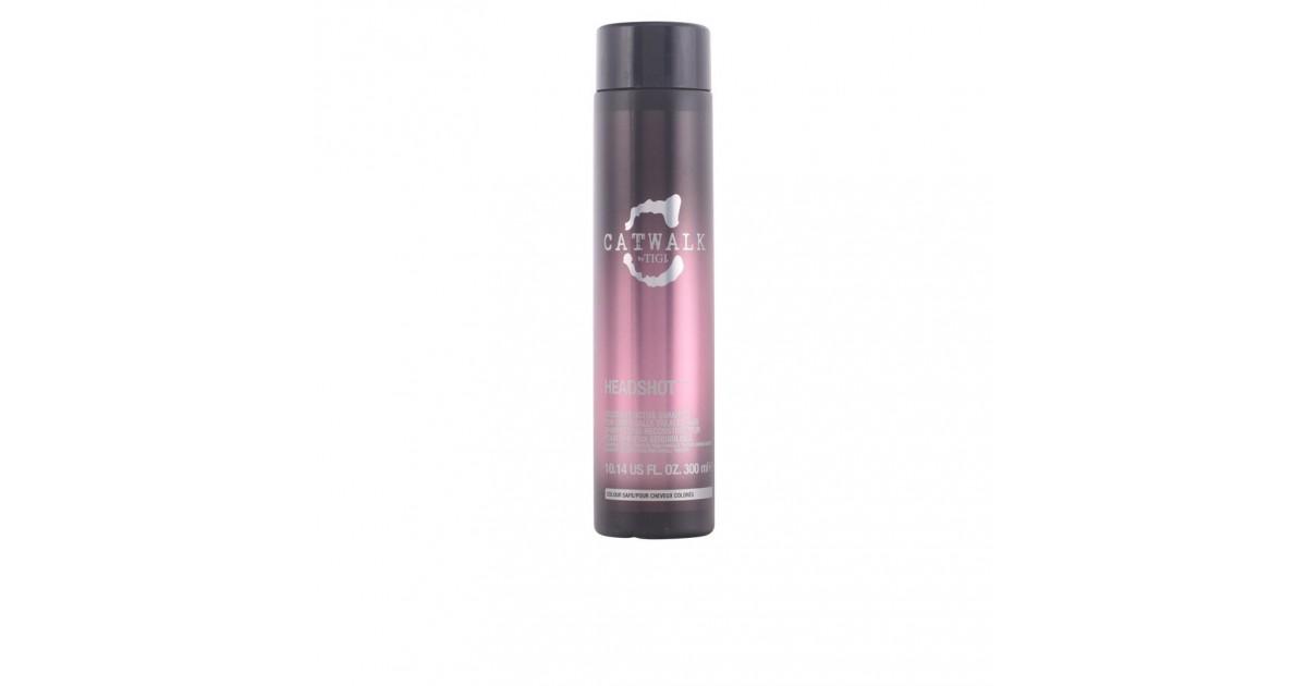 catwalk headshot shampoo 300 ml