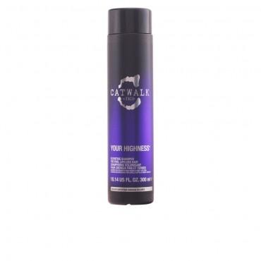 catwalk your highness shampoo 300 ml