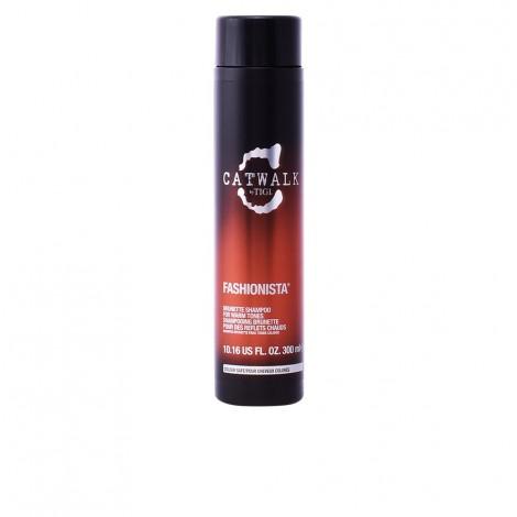 catwalk fashionista brunette shampoo 300 ml
