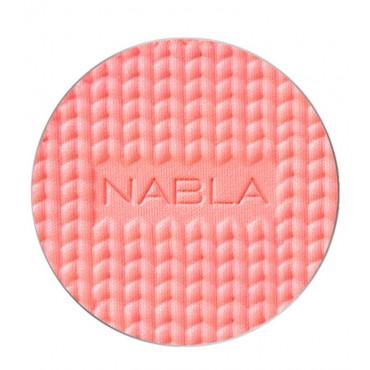 Nabla - *Goldust* - Colorete en Polvo Blossom Blush en Godet - Harper