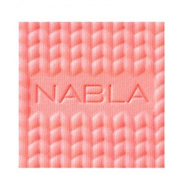 Nabla - *Goldust* - Colorete en Polvo Blossom Blush - Harper