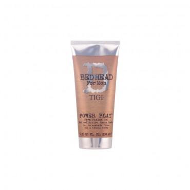 TIGI - BED HEAD FOR MEN power play gel fijación fuerte 200 ml