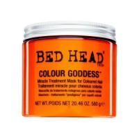 TIGI - BED HEAD COLOUR GODDESS Mascarilla milagrosa para el cabello teñido 580gr